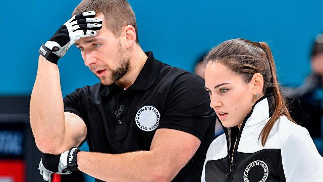 Российского призера Игр-2018 заподозрили в допинге