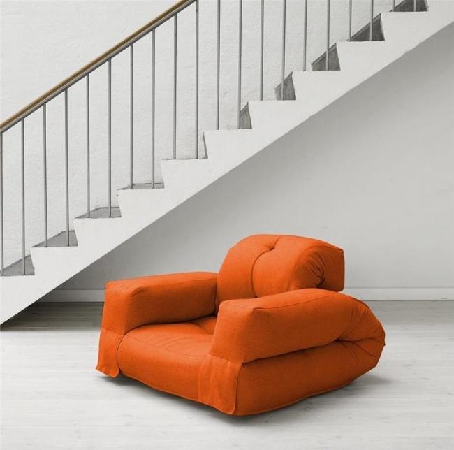 Мебель-трансформер для маленькой квартиры