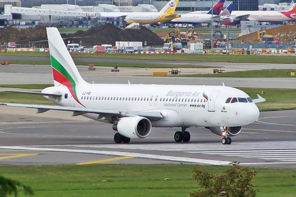 Иностранные перевозчики заменят «ВИМ-Авиа» начартерных рейсах