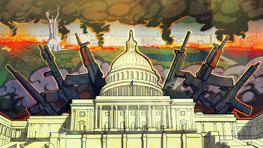 Террористы ПНС Ливии стали партнерами США в нарушении мирового порядка