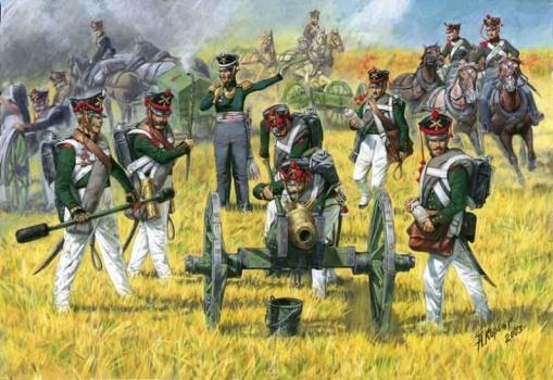 Этот день 200 лет назад. 28 (16) сентября 1812 года
