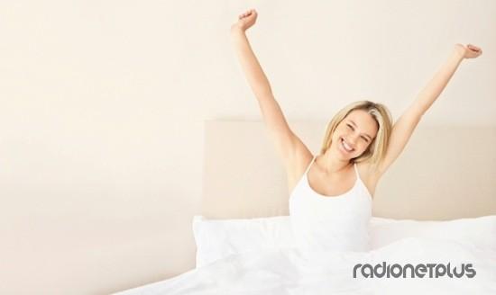 6 лучших способов проснуться бодрым