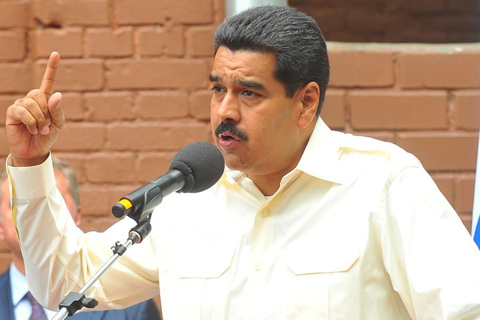 The Washington Post: спор России и США в Совбезе ООН из-за Венесуэлы