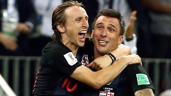 Хорватия и еще 4 команды, ко…