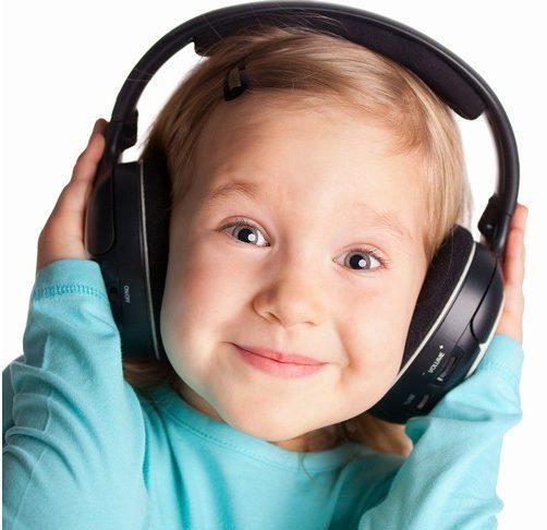 Детям о музыке. Что такое звуки?