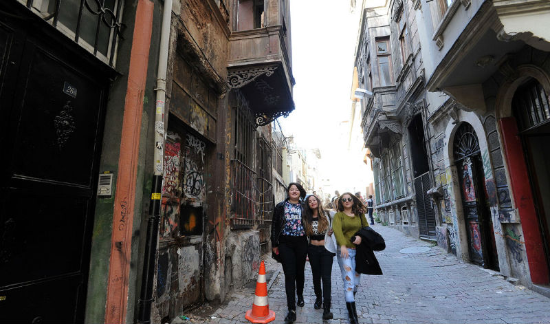 Другой Стамбул