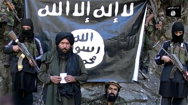 Враг у ворот: остатки боевиков ИГ* накапливаются в Афганистане