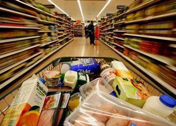 Россия в январе-феврале 2017 года увеличила производство основных продуктов питания