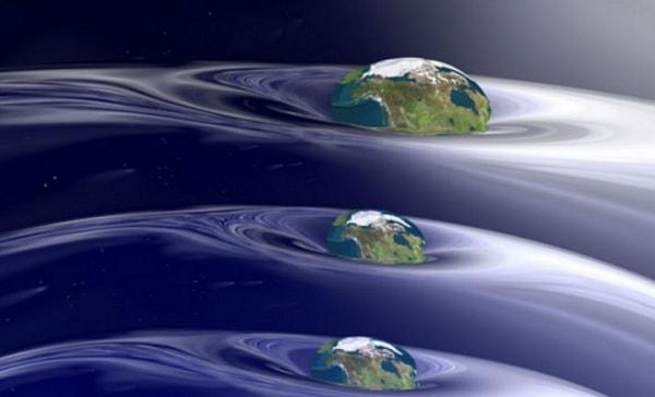 Новый взгляд на природу пространства и времени
