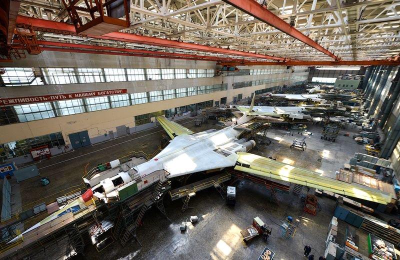 Америка ответит на программу перевооружения России