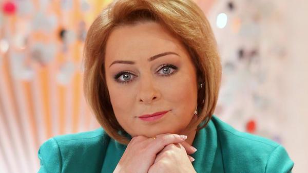 Мария Аронова сыграла тайную…