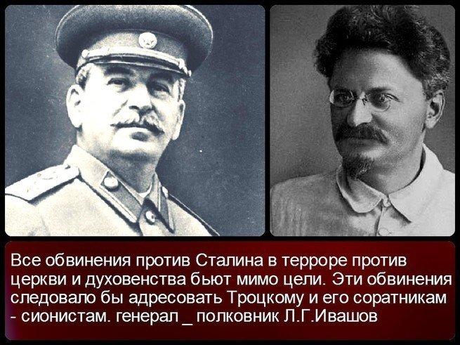 Гены никуда не денешь! Почти все российские либералы – потомки расстрелянных троцкистов