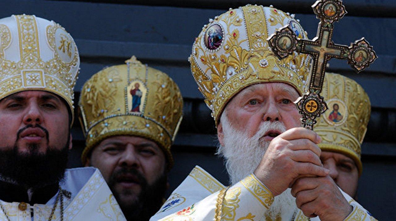 Ловушка для раскольников: кто возглавит новую поместную «церковь» на Украине?
