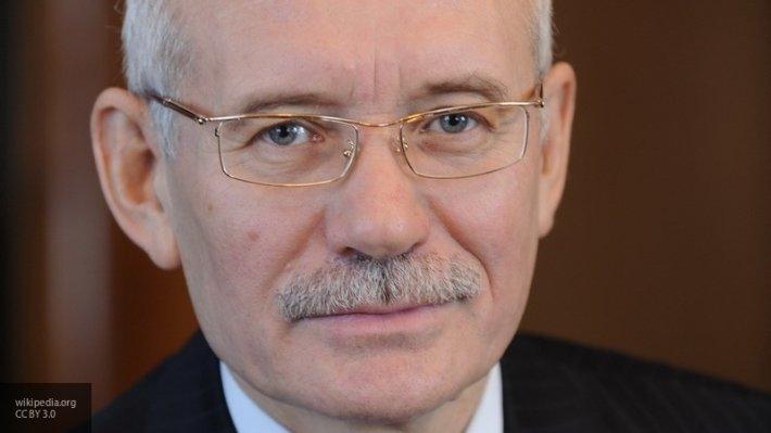 Глава Башкирии заявил о досрочном уходе со своего поста