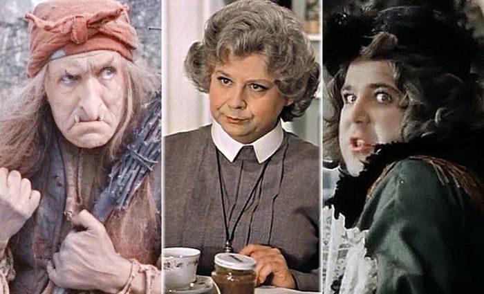 Актёры-мужчины и их женские роли, которые принесли им славу и успех