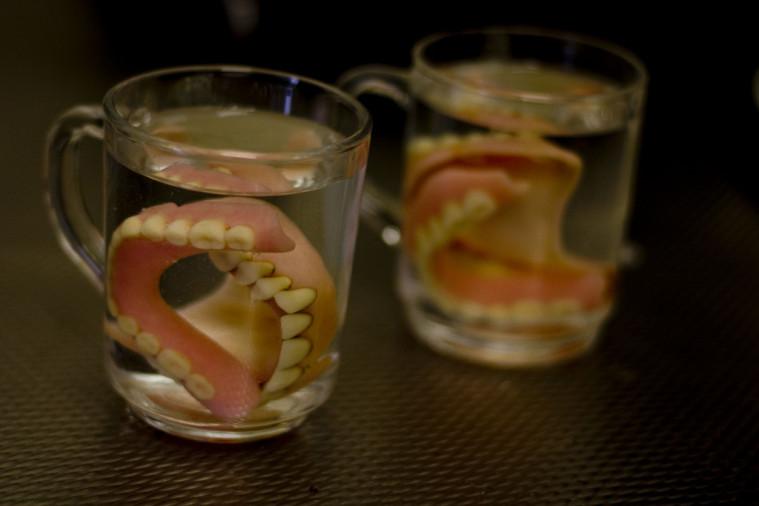 «Свершилось»: импланты из стволовых клеток помогут за 2 месяца вырастить новые зубы