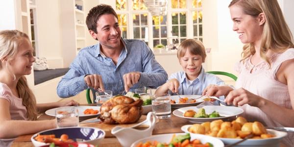 Чем кормить кормильца, или здоровое меню для мужа