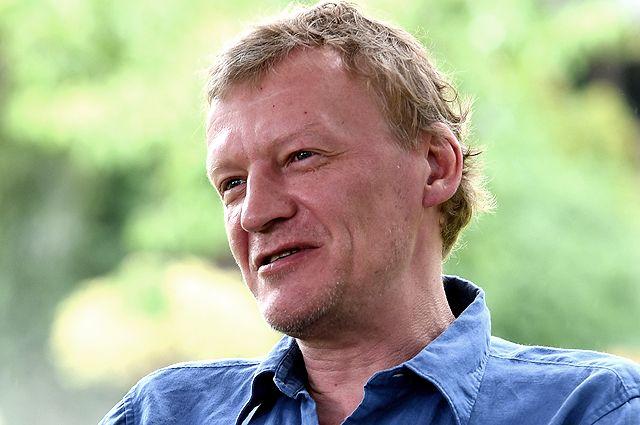 Алексей Серебряков: «Я вернусь в Россию»