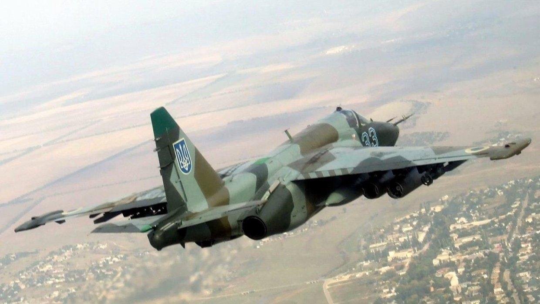Экстремальные маневры украинских ВВС: стоит ожидать очередного крушения