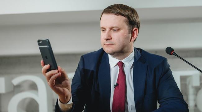 Новое от Орешкина: экспортер…