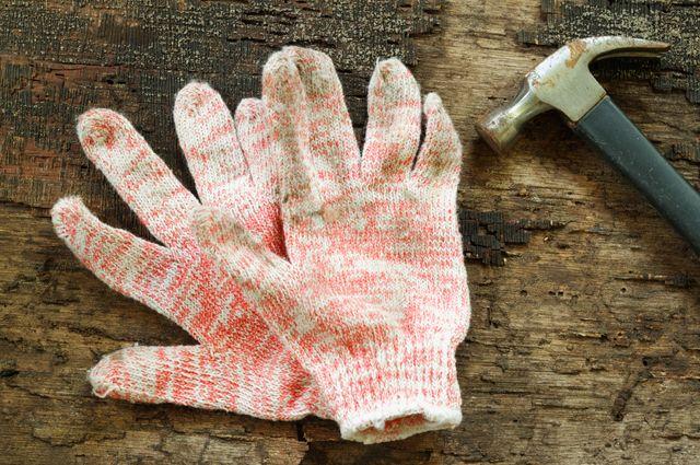 На все случаи жизни! Какие перчатки выбрать для работы в саду и на кухне?