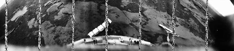 1452 Советская и российская космические программы