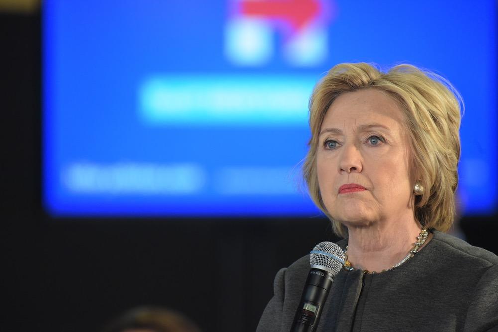 Клинтон на тропе мести: крит…