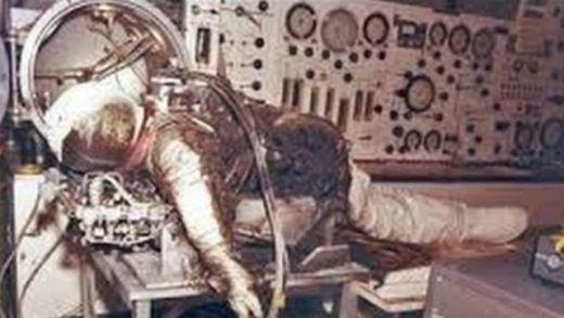 Пять самых загадочных и жутких фото из космоса, которые взорвут ваш мозг