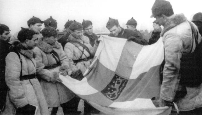 Советско-финская война: кто был агрессором