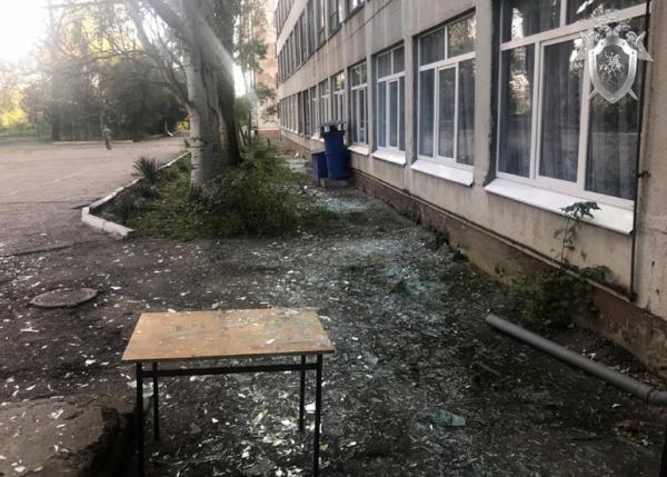 После трагедии студентам тех…