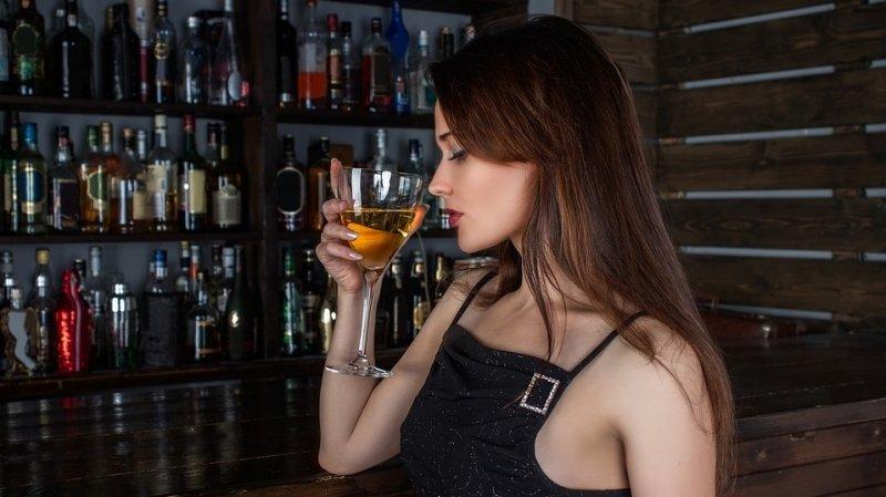 Ученые предупредили: Алкоголь и шампунь провоцируют рак