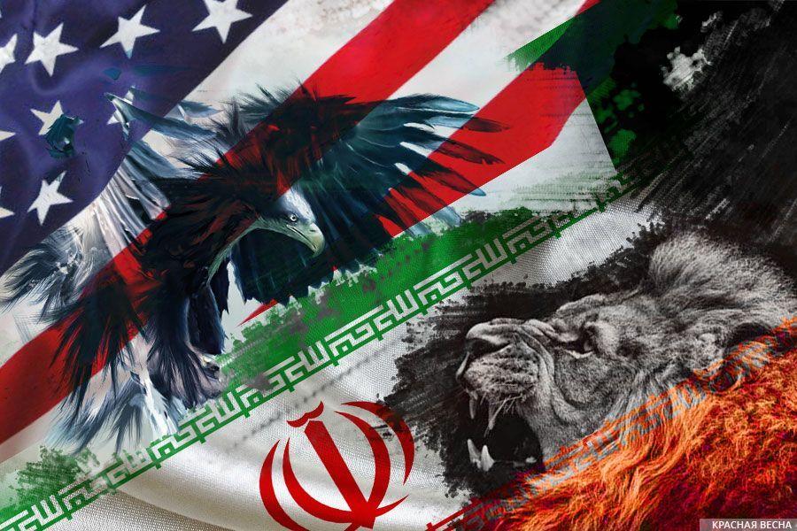 США проигрывают войну с Ираном
