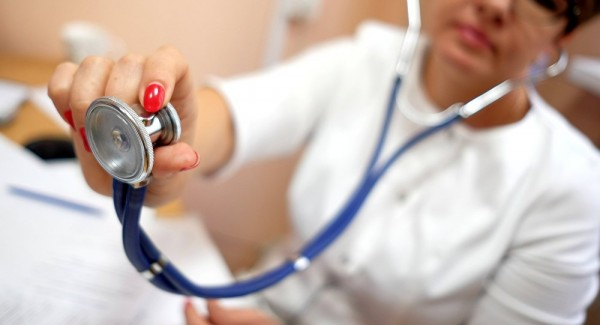 Севастополь укомплектован врачами