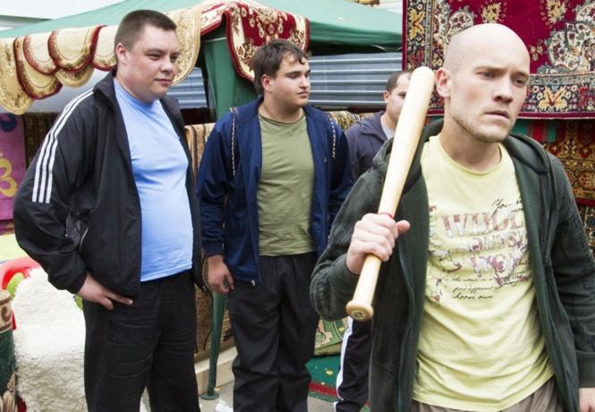 Названа десятка самых криминальных регионов России, на!