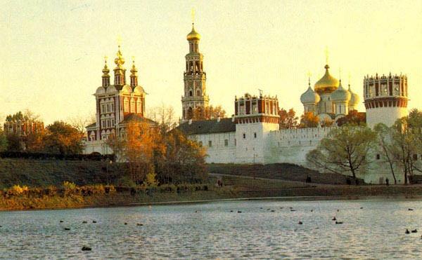 О Русской культуре (М. Хрусталев)