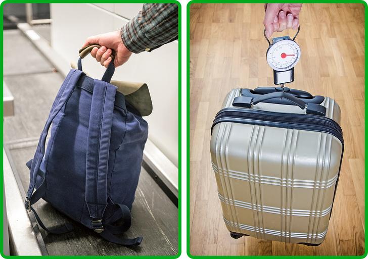 12 вещей, которые не стоит делать перед полетом (Спойлер: лучше не упаковывать чемодан)