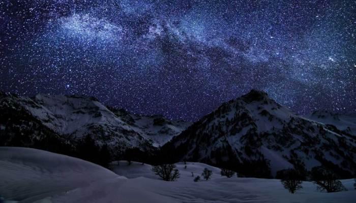 Сотни НЛО в небе. Они уже не…