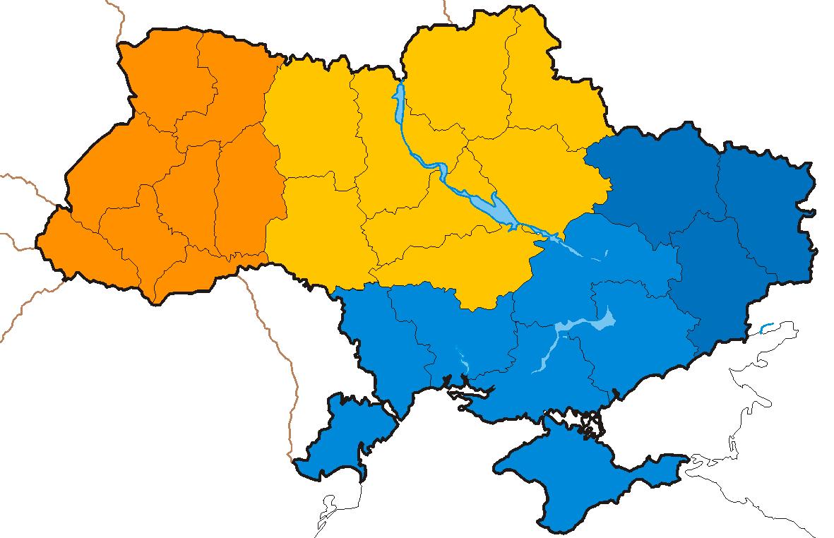 Когда «Украина» станет лишней