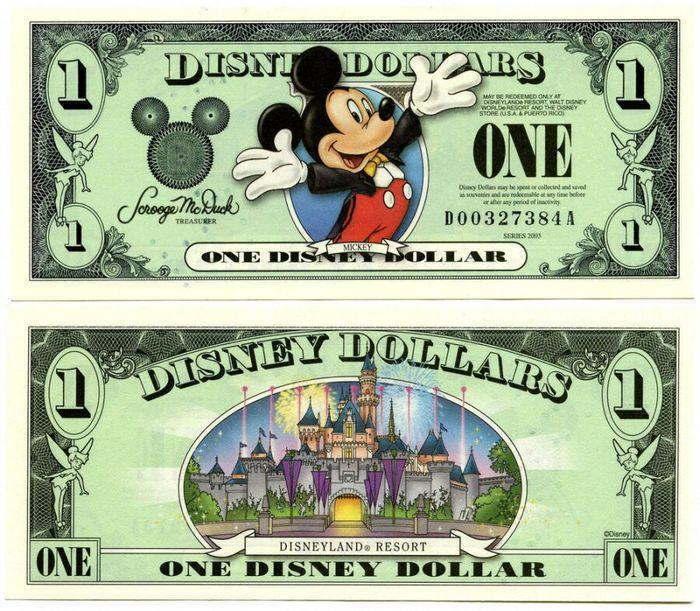 Какие деньги привезти из путешествия