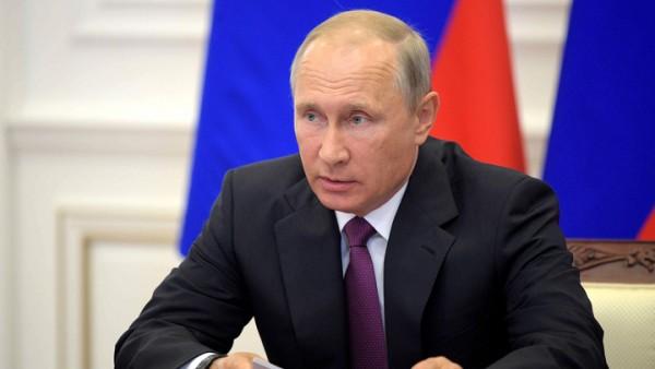 Как Путин уволил трех губерн…