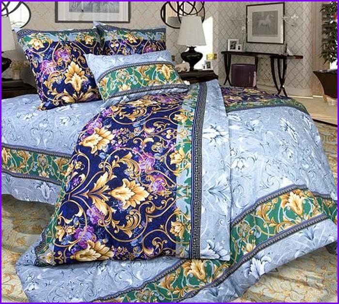 Легкий уход за постельным бельем