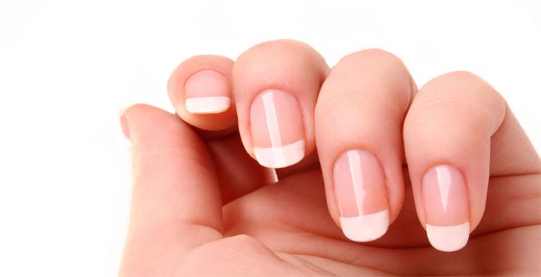 О чем говорят наши ногти