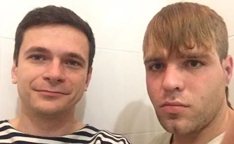 Оппозиционер Яшин рассказал об удивительной встрече в камере