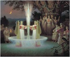 Купала: самая волшебная ночь