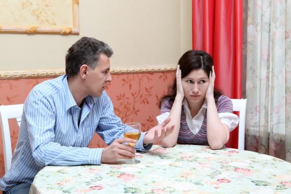 Как понять, что в супружески…