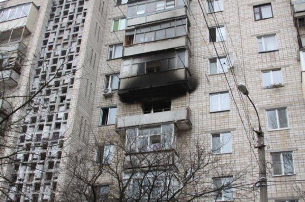 """В Винницкой области взорвался очередной """"герой АТО"""""""