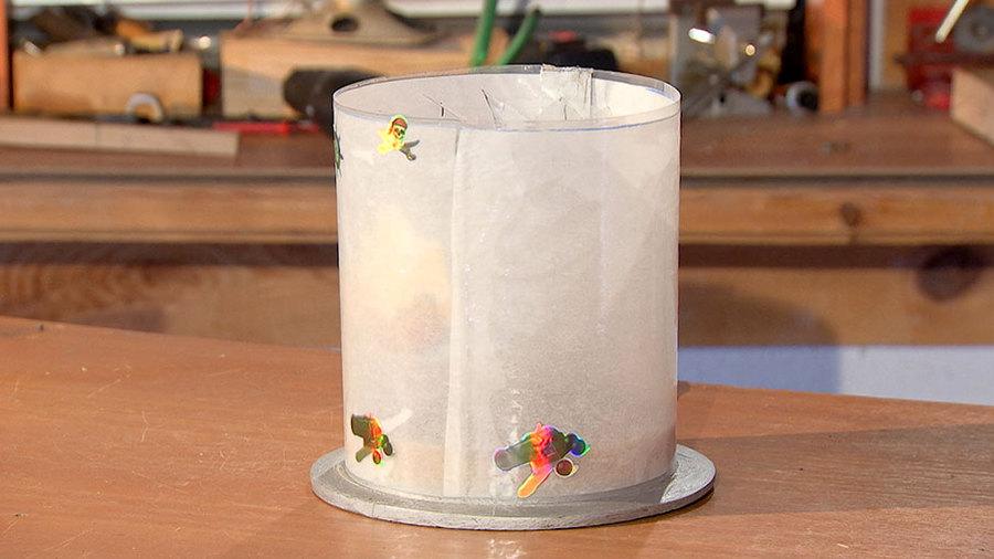 Волшебная лампа Легостаева