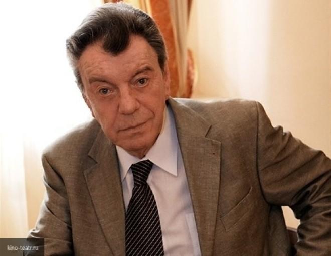 Вячеслав Шалевич актер