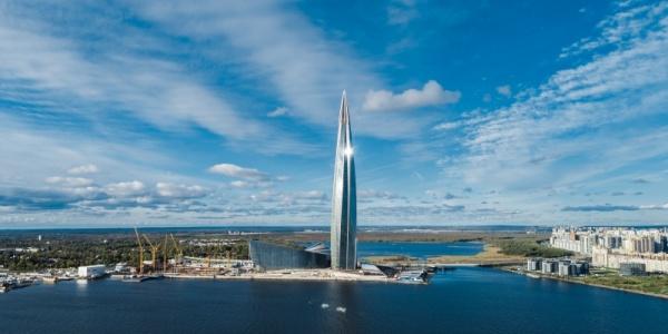 «Газпром» выкупит «Лахта центр» усвоей «дочки» за120 млрд рублей: СМИ