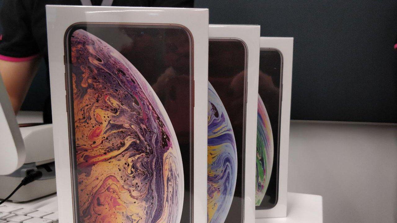 В Apple раскрыли смысл букв в названии новых iPhone